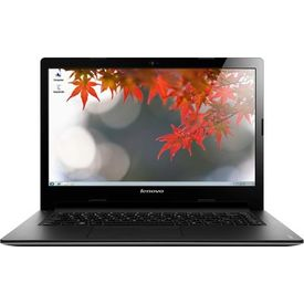 Lenovo Ideapad S400 (59-355933) Laptop,  black