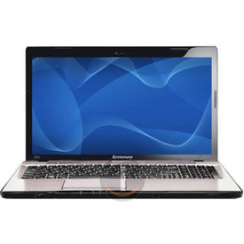 Lenovo Ideapad Z570 (59-321542) Laptop,  silver
