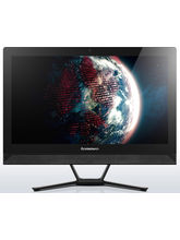 Lenovo F0B400K7IN, C4030 Desktop Intel Core i3(3.5...