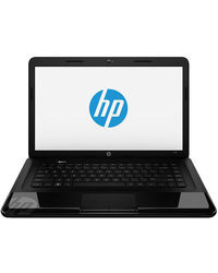 "HP Pavilion 2000-2d34TU 15.6"" Notebook (Black),  black"
