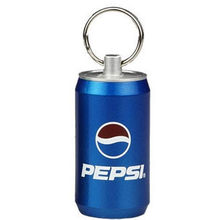 Pepsi Bottle Shape Designer Fancy Pen Drive, 4 gb, standard-blue