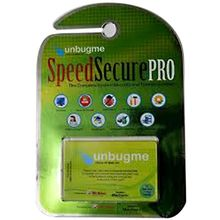 Unbugme speedsecurePRO Antivirus 1pc 1 Year, multicolor, 1 user