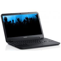 Dell Inspiron 15 3521 Laptop(3rd Gen Intel Core i3-3217U/2GB RAM/500GB HDD/Ubuntu),  black