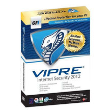 Vipre Internet Security 5 PC 1 Year