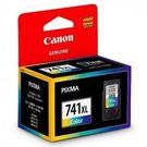 Canon CL 741 XL Ink Cartridge, multicolor