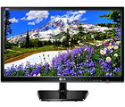 LG 24MN48A-PT 23.6 Inches LED TV+ Monitor