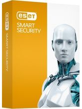 Eset Smart Security Version7 - 1 PC 1 Year