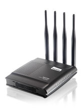 Netis Ac 1200 wirless double band router* 4 Antenna