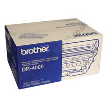 Brother DR-4000 Cartridge,  black
