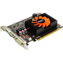 Palit NE5T6300HD01-1083F (GeForce GT 630) 1GB GDDR5 Graphics card, multicolor