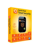 Quick Heal Total Security for Android (1 PC/1 Year)