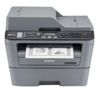 Automatic 2-sided Monochrome Laser Multi-Function Centre with Wireless Capability,  grey