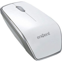 Envent Notebook Mouse ET-MNB056,  red