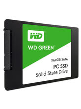 WD Green 240GB Internal Solid State Drive- WDS240G1G0A