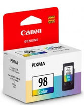 Canon CL-98 Ink Cartridge