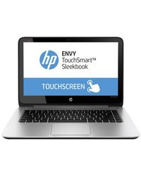 HP Envy TS14-K013TX Ultrabook - Core i5 4th Gen-8GB-1TB-24GB Cache-2GB Graphics-14 Inch-Win 8,  silver