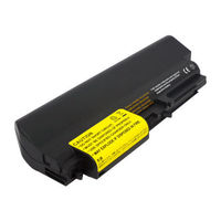 Aver-Tek Replacement Laptop Battery for Lenovo ThinkPad R61 7751