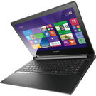 Lenovo Flex 2-14 Laptop (59-420166) (4th Gen Ci5/4GB RAM/ 500GB HDD/ 2GB Graph/ Win8.1),  grey
