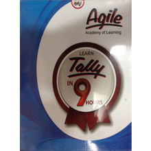 Agile Learn Tally in 9 hrs, multicolor