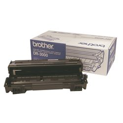 Brother DR-3000 Cartridge,  black