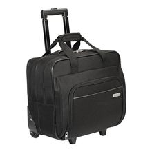 Targus 16 Inch Rolling Laptop Case,  black