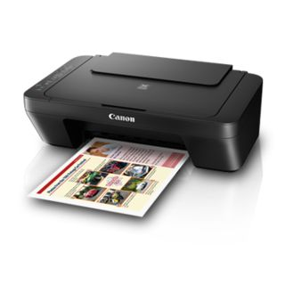 Canon PIXMA MG3070S All-In-One Color Printer