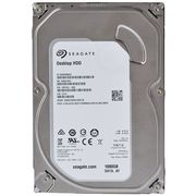 Seagate 1 Tb Sata plus ST1000DM003,  black
