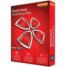 Quick Heal AntiVirus Pro 1 User 3Year, 3 year, 2 user