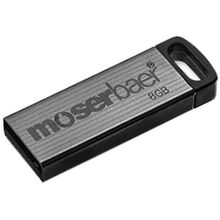 Moserbaer Ripple 8 GB Pen Drive, 8 gb,  grey