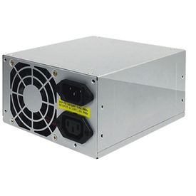 iBall SMPS Power Supply LPS223-400 ATX, multicolor
