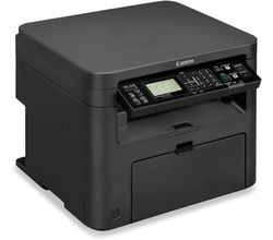 Canon MF212W Imageclass Multi-function Laser Printer (Black)