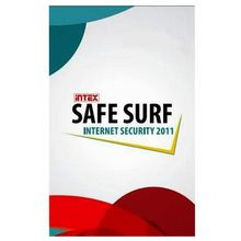 Intex Internet Security 2013 1pc, multicolor, 1 user