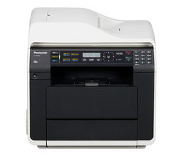 Panasonic (KX-MB2235CX) Monochrome Multi-Function Printer ,multicolor