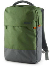 CLiPtec CFP105GR OMBRE 15.6 Inch Notebook Backpack, green