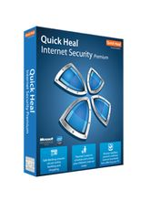Quick Heal Internet Security 2 User 1Year