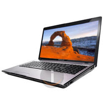 Lenovo Ideapad Z570 (59-321446) Laptop,  silver