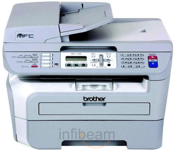 how to get my brother printer online