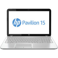 HP Pavilion 15-e007TU Laptop (3rd Gen Ci3/ 4GB/ 500GB/ Win8),  white