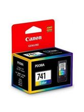 Canon CL 741 Ink Cartridge