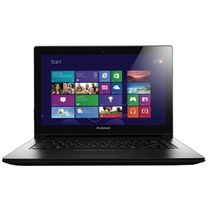 Lenovo Essential G400s (59-383670) Touchscreen Laptop (3rd Gen Intel Core i5/ 4GB RAM/ 500GB HDD/ 14' Screen/ Windows 8)