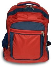 Vizio 14 inch Backpack (VZ-Br) - Red