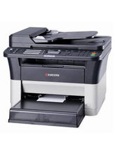 Kyocera ECOSYS Multifunction Printer - FS 1120, grey