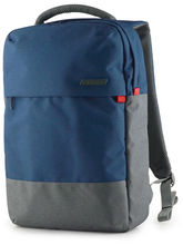 CLiPtec CFP105GR OMBRE 15.6 Inch Notebook Backpack, blue