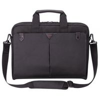 Targus 14 inch Classic TopLoad Case for Laptop,  black