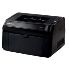 PANTUM P1050 Laser Printer,  black