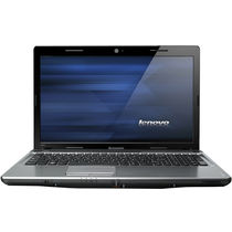 Lenovo Ideapad Z570 (59-323457) Laptop,  silver