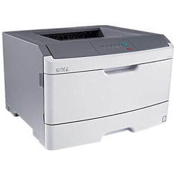 Dell 2230d Laser Printer,  white