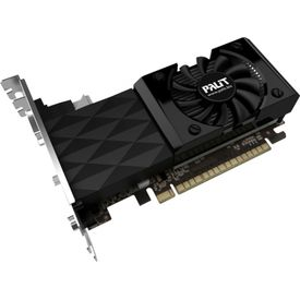 Palit NEAT6400HD41-1070F (Nvidia GeForce GT 640) 2GB DDR3 Graphics card, multicolor