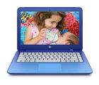 HP 13-C019TU (K8T73PA) (4th Gen- CDC/ 2GB RAM/ 32GB EMMC/ Win8.1), blue