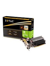 Zotac 4GB DDR3 GeForce GT 730 Zone Edition Graphics Card (ZT-71115-20L)